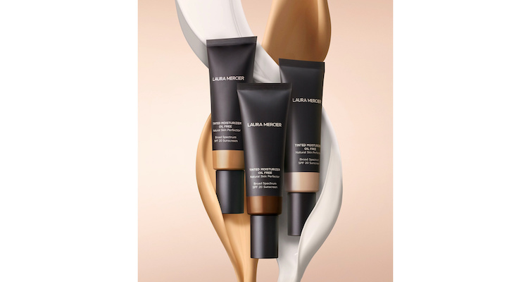 Laura Mercier Tinted Moisturizer Expands to 20 Shades