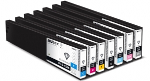 NUtec Offers Diamond Inks for Roland Eco-Sol MAX2 Printing