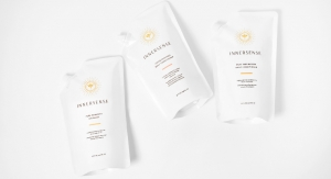 Innersense Organic Beauty Launches Refill Pouches for Hair Care Products