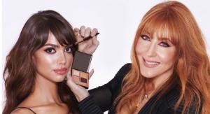 Charlotte Tilbury Leads As Social Media Beauty Influencer on Twitter