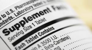 NIH Office of Dietary Supplements Modernizes Supplement Label Database