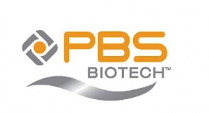 PBS Biotech Scales-Up Manufacturing Solutions for Cell Therapies