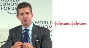 Alex Gorsky to Step Down as J&J CEO in 2022