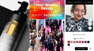 Weekly Recap: Moda Moda Launches Shampoo on Amazon, In-cosmetics Events Postponed & More