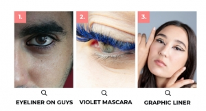 Ranking The Top 10 Biggest Up and Coming Makeup Trends