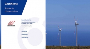 Doneck Provides Climate-Neutral Compensation