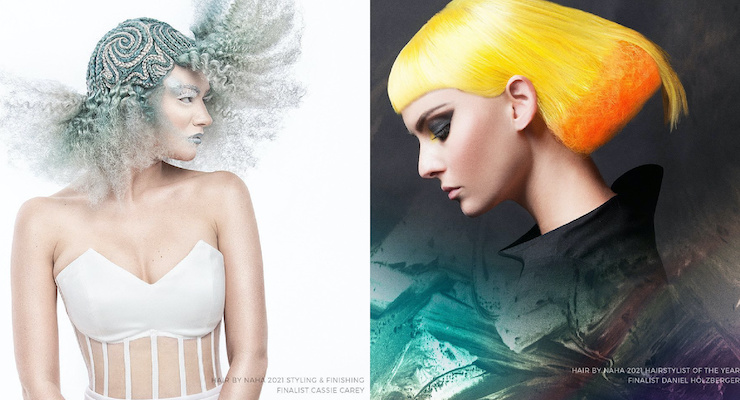 CPNA To Host PBA's North American Hairstyling Awards