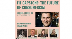 Don't Miss the Trends Presentation 'The Future of Consumerism'