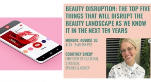CPNA To Present Upcoming Market Trends & Factors Shaping Beauty