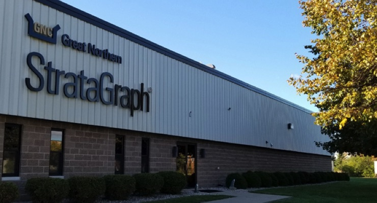 Great Northern Oshkosh earns SFI Sourcing Label Certification