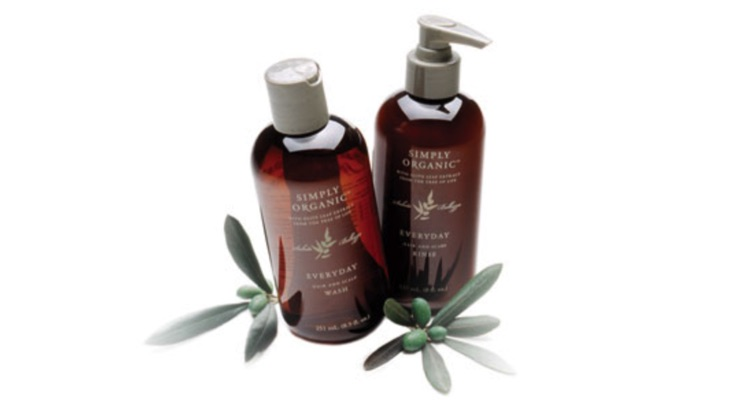 West Lane Takes Majority Share in Salon Haircare Company Simply Organic Beauty