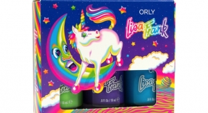 Lisa Frank Partners with Orly for Limited Edition Nail Collection