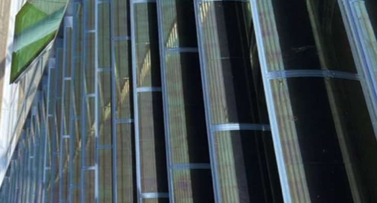Saule Technologies Launches First Installation of Perovskite Solar Modules