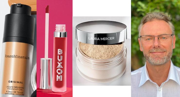 Shiseido Sells 3 Iconic Brands