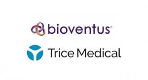 Bioventus Completes Strategic Investment in Trice Medical