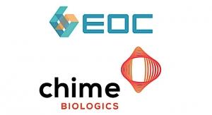 EOC Pharma and Chime Biologics Extend Partnership