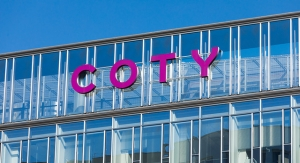 Coty Regains Financial Footing in Q4 Following Initial Waves of Covid-19 Pandemic
