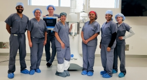 First Surgery with THINK's TSolution One System Completed in INOV8 Surgical Facility