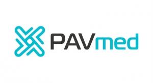 Tim Baxter Joins PAVmed Board of Directors