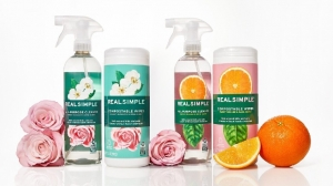 Real Simple Debuts EPA Safer Choice Certified Cleaning Product Line