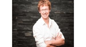 STENTiT Appoints Golo von Basum as Chief Operating Officer