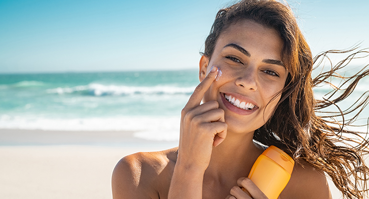 SPF, UV Protection in Focus at Sunscreen Symposium