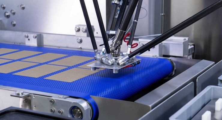 Optima Develops Fuel Cell Production Lines