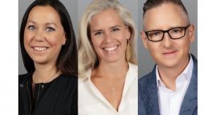 Wella Names 3 New Leaders