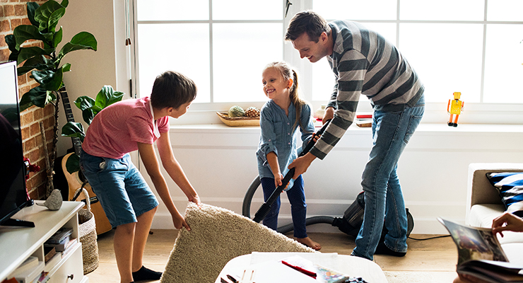 Concerns About Cleanliness Drive Surfactant Sales