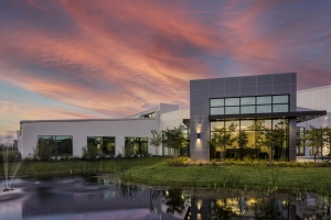 Formulated Solutions Expands Operations
