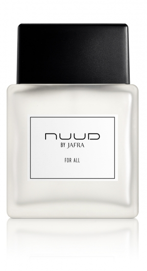 Jafra Unveils Unisex Fragrance
