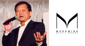 Eric Chen, Founder and CEO of Markwins Beauty Brands, Dies