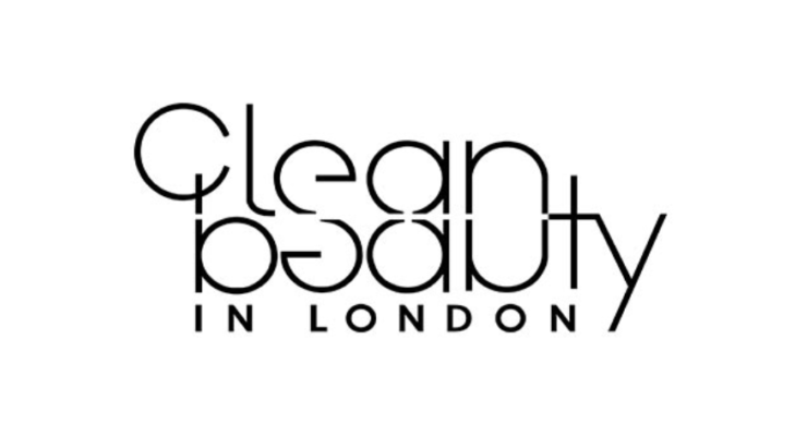 Clean Beauty in London Is Postponed to April 2022