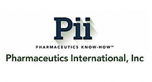 Pii Names Head of Aseptic Operations