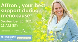 Affron®, Your Best Support During Menopause