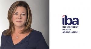 IBA Confirms Beauty Entrepreneur Elizabeth Corrigan as Board Chair