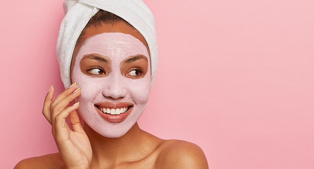 BASF Creates Biodegradable, Customized Personal Care Face Masks
