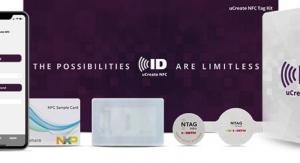 Identiv Introduces uCreate NFC Mobile Application Platform and Software Development Kit
