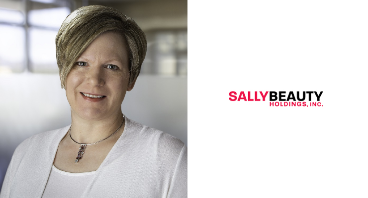 Sally Beauty Names Denise Paulonis as New President and CEO