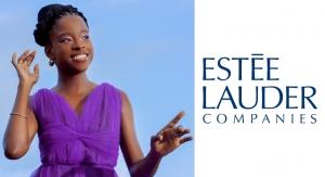 Estée Lauder Partners with Activist Poet Amanda Gorman