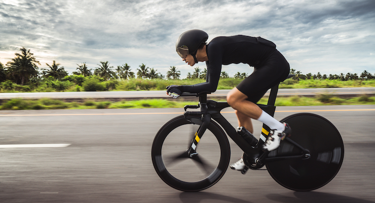 Ubiquinone Ingredient Linked to Improved Athletic Performance Among Cyclists