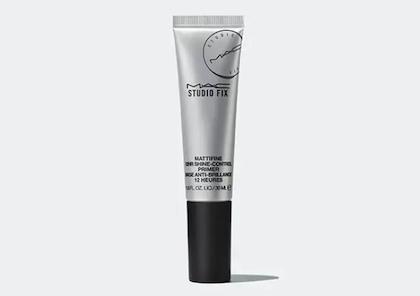 MAC Cosmetics Releases New Studio Fix Mattifine Primer