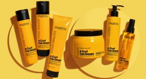 Matrix Adds Hair Care Catering to Curl Patterns at Ulta