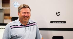 SheetLabels.com appoints Alan Etheridge senior vice president