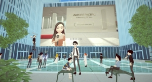 Amorepacific Celebrates 76th Anniversary with Virtual Ceremony in the 'Metaverse'