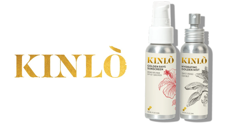 Tennis Champion Naomi Osaka Launches Skin Care Brand Kinlò