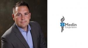 Medin Technologies Names Bob Baker as CEO