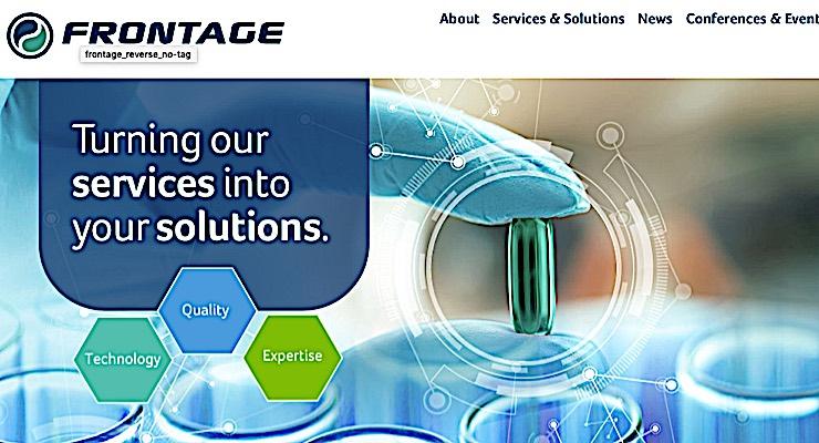 Frontage Shanghai Acquires Wuhan Heyan Biomedical