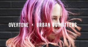 oVertone Names Urban Outfitters as Retail Partner