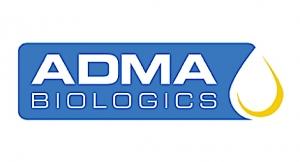 ADMA Biologics Gains FDA Approval for VanRx Aseptic Ops